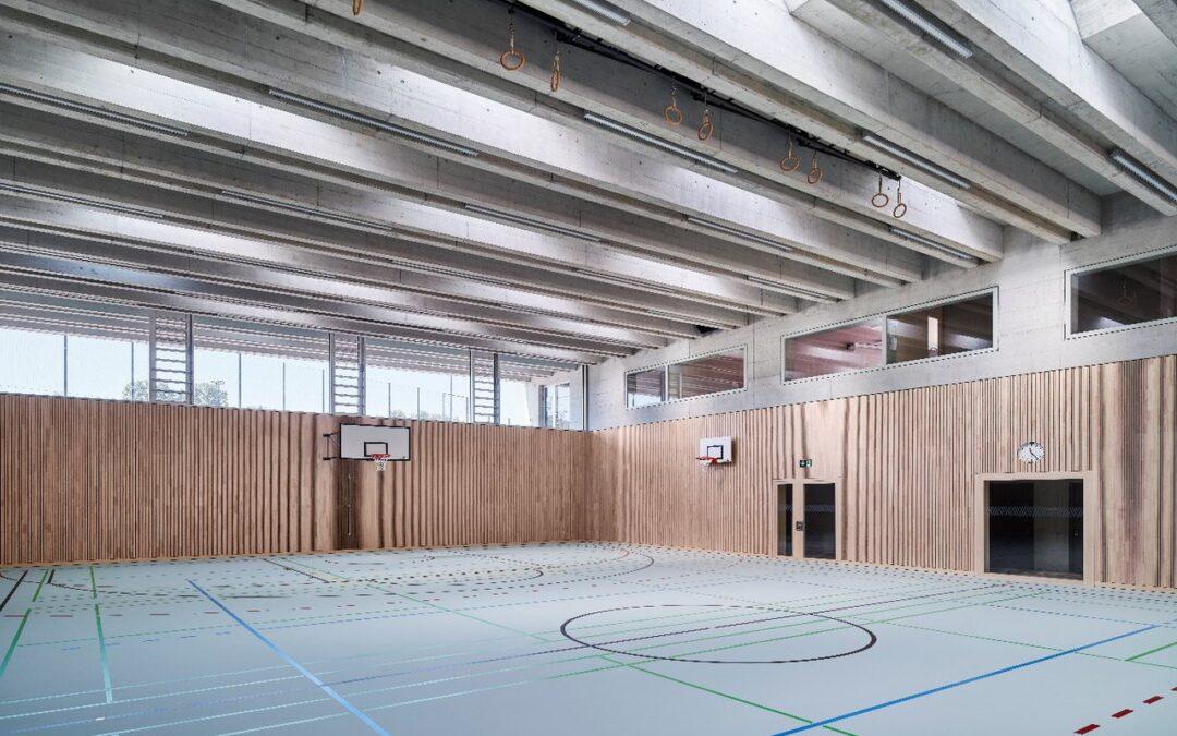 Schule und Sport Ried
