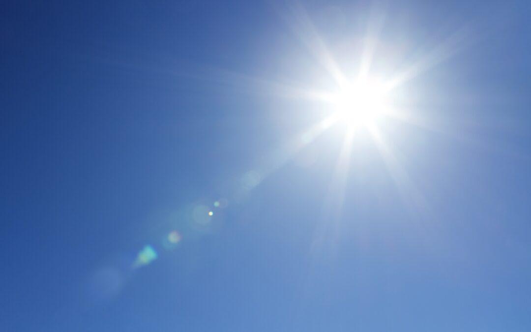 GLASSFLOOR verwendet das effizienteste Sonnenschutzglas auf dem Markt